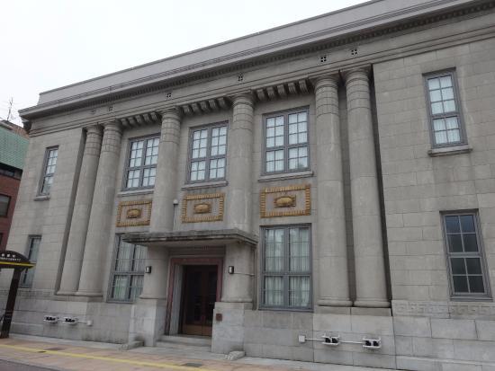 Gogin Karakoro Museum