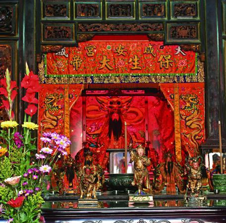 Xian'an Temple
