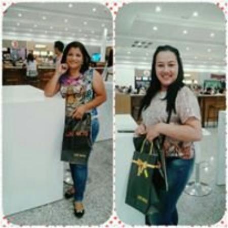 Teixeira De Freitas: Shopping Pátio Mix
