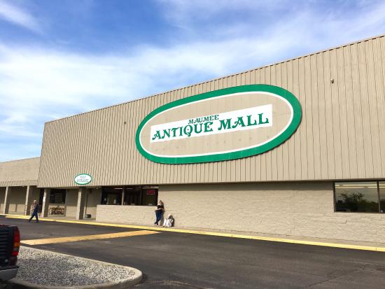 maumee antique mall hours photo0.   Picture of Maumee Antique Mall, Maumee   TripAdvisor maumee antique mall hours