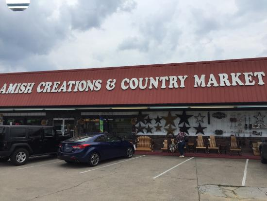 Amish Creations & Country Market