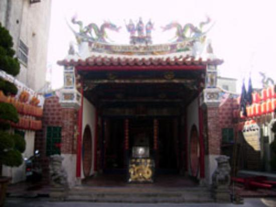 Yong An Temple