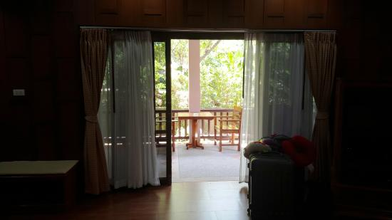 Cha Wan Resort Image