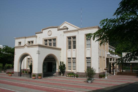 Changhua County Art Museum