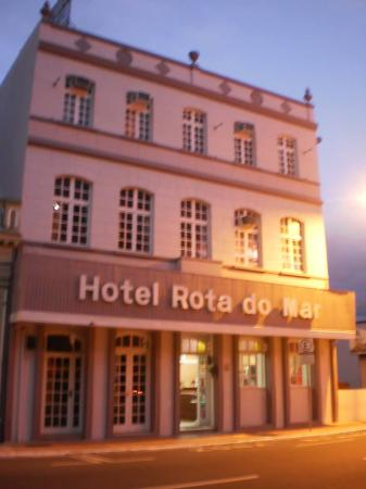 Restaurante e Lanchonete Rota Do Mar
