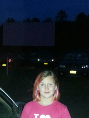 Hi-Way Drive-in Theatre