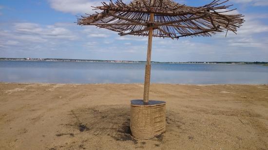 Sosnovskiy District, روسيا: Озеро Большой Кременкуль