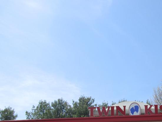Sykesville, Мэриленд: Outside