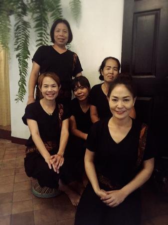 P. Massage House