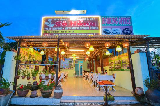 Co Hong Restaurant