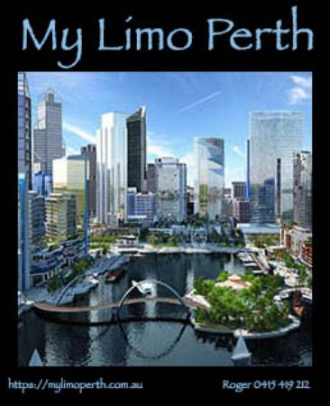 Бейзуотер, Австралия: Limo Tour Perth to Elizabeth Quay and Swan Bells by Mylimo Perth