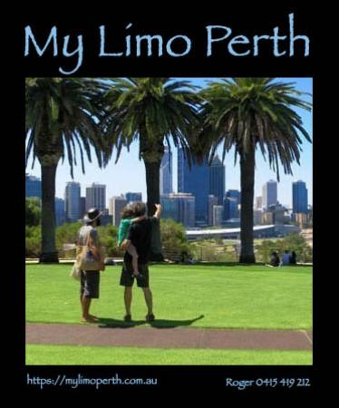 Bayswater, Australien: Kings Park Perth Tour by stretch limousine by Mylimo Perth