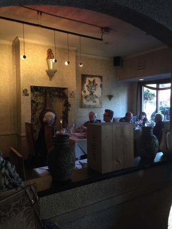 Amici Restaurant : photo0.jpg
