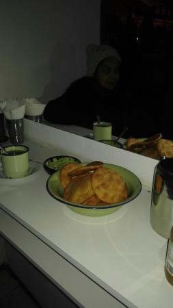 Empanadas La Nancy