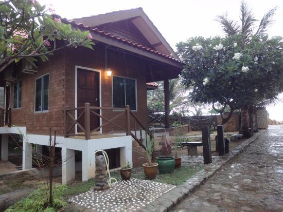 Kijalena Inn: The hut with 3 rooms!