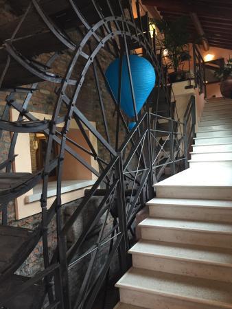 Villimpenta, Italien: Antico Mulino