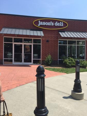 Jason S Deli Raleigh 909 Spring Forest Rd Ste 100