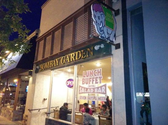 Photo of Indian Restaurant Bombay Gardens at 172 E 3rd Ave, San Mateo, CA 94401, United States