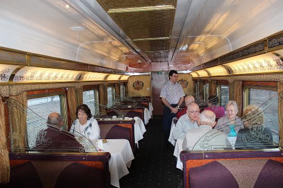 Trans Australia - Rail Australia 사진
