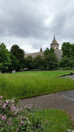 Swiss National Museum: 20160529_172947_large.jpg