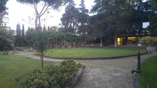 Tripadvisor Villa Romanazzi