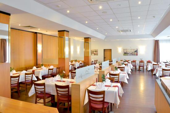 Barleben, Germania: Restaurant