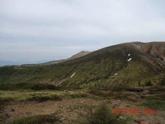 Mt. Kusatsu-Shirane ภาพถ่าย