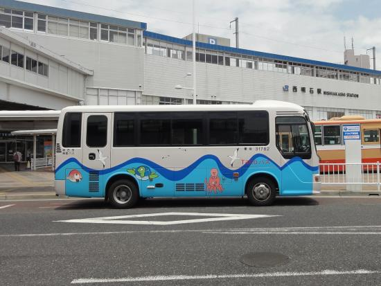 ‪Akashi City Taco Bus‬