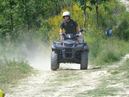 San Marzano Oliveto, Italien: Valle bormida