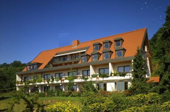 Hotel Restaurant Kafernberg