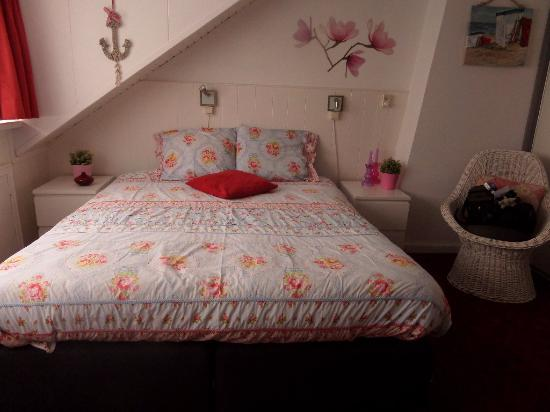 Bed and Breakfast Kik en Bun