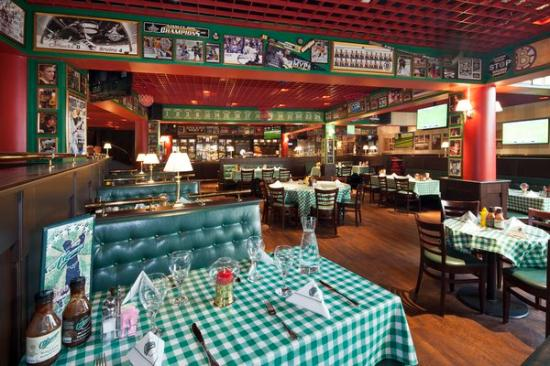 Holiday Club Katinkulta : O'Learys sport bar