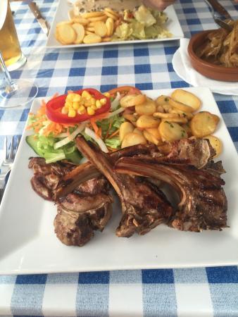 Restaurante El Brasero