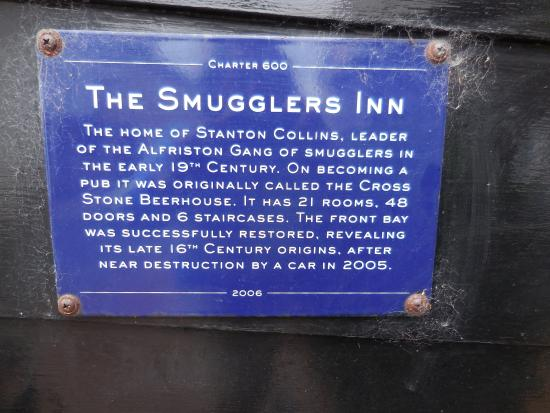 Ye Olde Smugglers Inne Photo