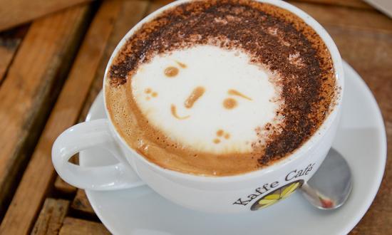 Kaffe Cafe