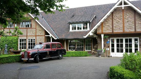 Landhuishotel & Restaurant De Bloemenbeek Foto