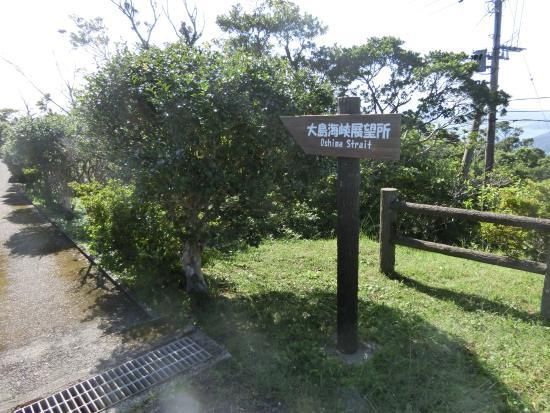 Mt. Yudake Lookout Photo