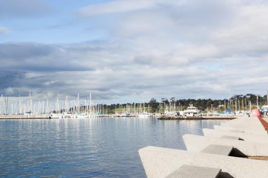 Sailors' Rest: Waterfront Geelong