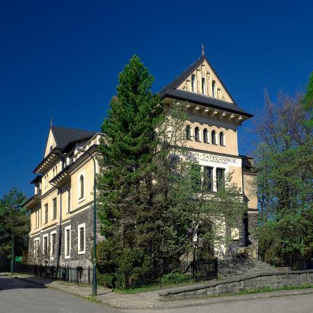 Tatra Mountains Museum