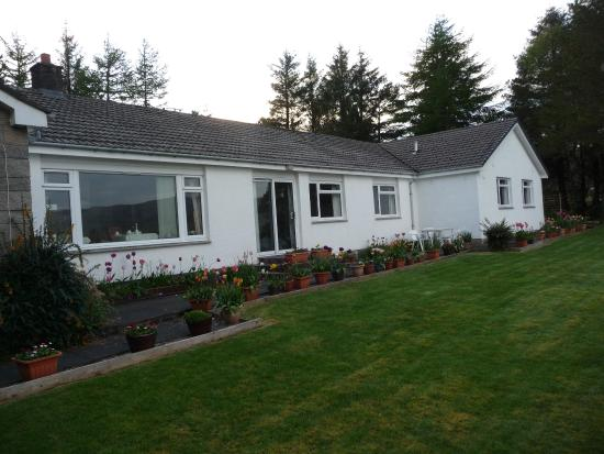 Auchendinny guest house treaslane skotland pensionat for Guest house on the mount reviews
