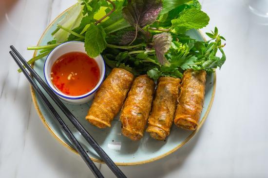 Le Garcon Saigon