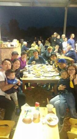 Кингскот, Австралия: Asians love Tru Thai.