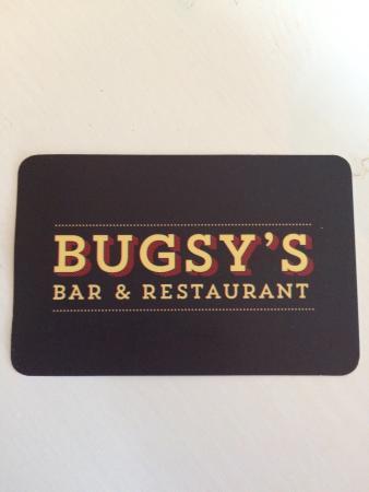 Bugsy's : photo0.jpg