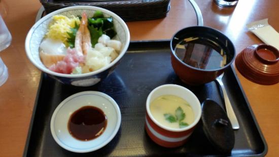 Japanese Restaurant Sato Kuwana Higashi Interchange