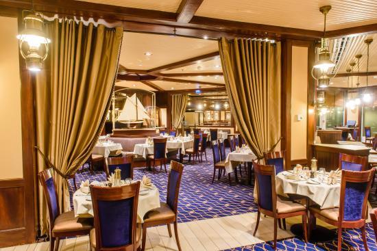 Image result for newport bay club hotel lobby disneyland paris
