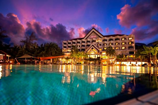 Photo of Miri Marriott Resort & Spa