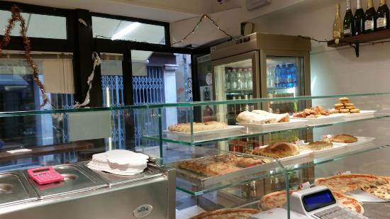 Ca' Venezia: Aurora pizza e kebab venezia