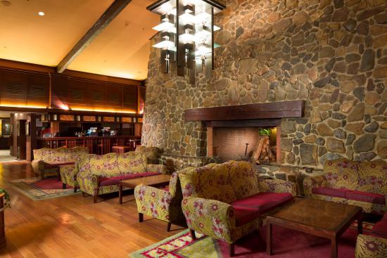 Disney 39 s sequoia lodge hotel coupvray voir les tarifs - Chambre standard sequoia lodge ...