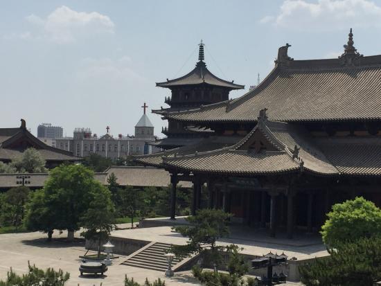 Huayan Temple of Datong: photo5.jpg