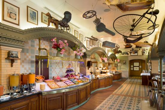 Buffet Restaurant Reviews